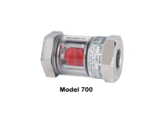 Series SFI-700 MIDWEST Sight Flow Indicator