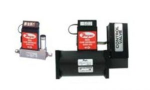 Series GFC Gas Mass Flow Meter and Controllers