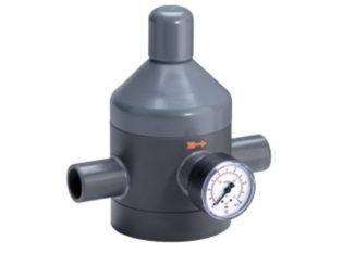 Pressure Reducing Valves V 182 & V 82