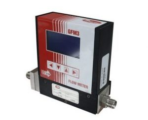 Series GFM3 Gas Mass Flow Meter and Controllers
