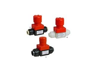 Pressure Relief Valves SDD 910