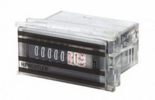 Hengstler 891 Time Counter