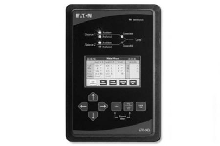 Automatic Transfer Controller ATC-900 Switch – Eaton