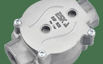 ESKA Gas Filter