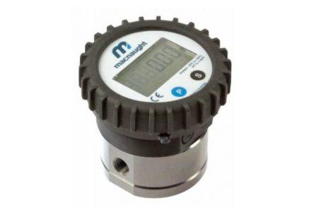Macnaught MX09 Series Model ¼ Digital Flow Meters