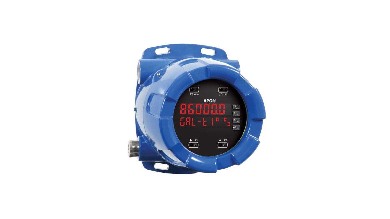 APG DDX Explosion Proof Digital Panel Meter