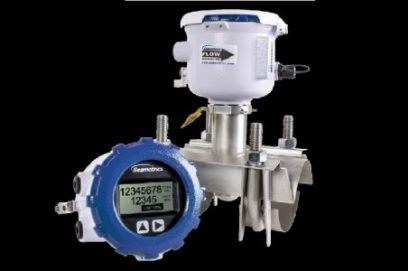 seametrics Insertion Flow Meter Electromagnetic
