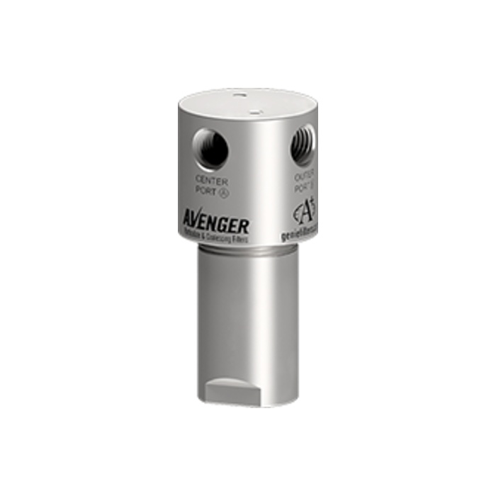 Avenger 91 Series Particulate Coalescing Filter A+ Corporation