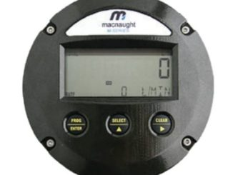 Series Type F ER Digital Display Flow Meter