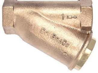 Apollo Valves 59 Series Pipeline Strainers