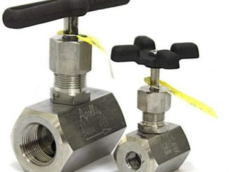 Apollo Valves 60A-100 Steel and 60A-700 Stainless Steel
