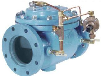 Apollo Valves A108 Series Pressure Relief/Sustaining