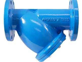 Apollo Valves YCF Series Pipeline Strainers