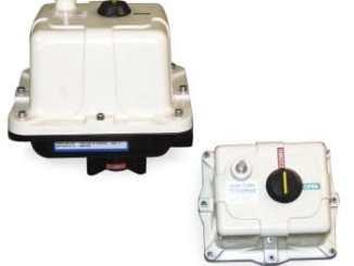 Apollo Valves CS/CL Series Actuactor & Controls