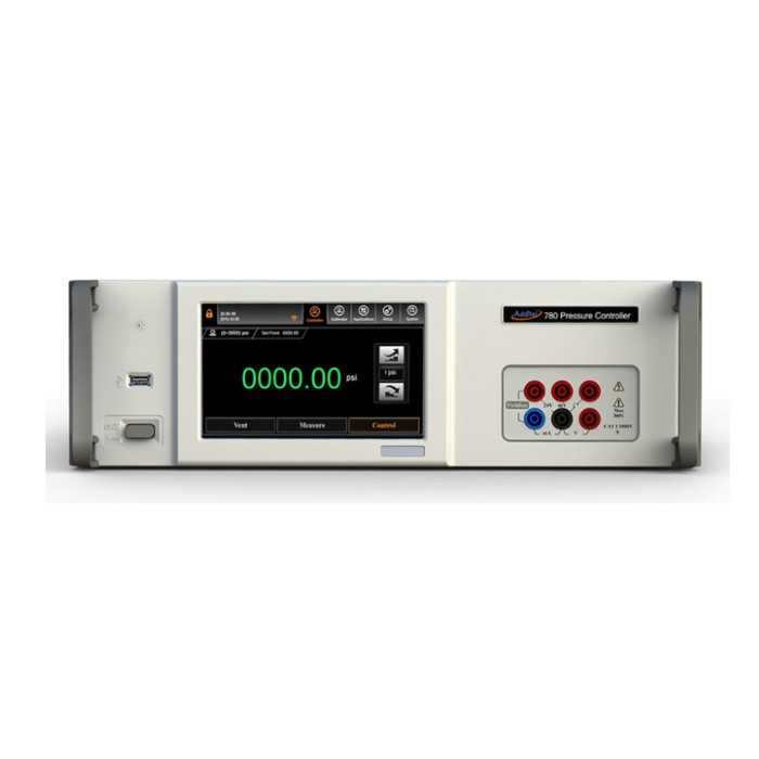 Additel Instruments Digital Pressure Controllers Additel 780 Series