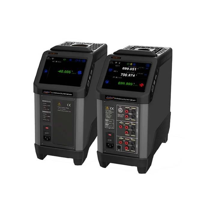 Additel Temperature Calibrators Additel 878 Series