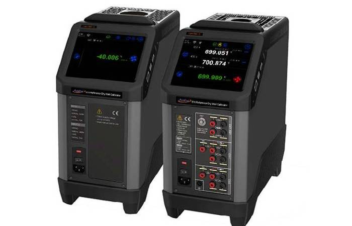 Temperature Calibrators Additel 878