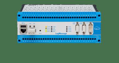 Delphin Technology LogMessage 5000