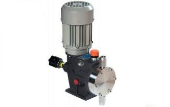 OBL Blackline XRN Hydraulic Diaphragm Metering Pumps