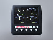 Dynalco Monitoring D-100 Engine Monitoring & Controls