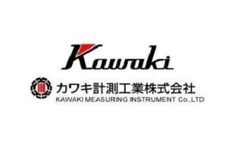 Kawaki Flow Switch and Flow MeterLogo