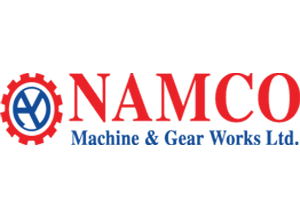 NAMCO Machine and Gear Works