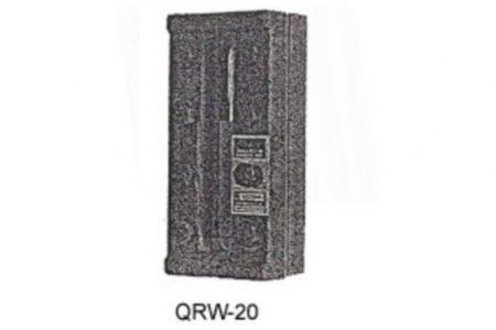 Quality Gauge & Valve QRW & QTW Series Level Gauge