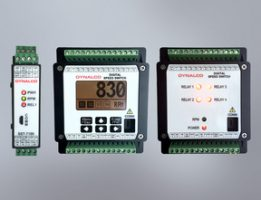 Dynalco Monitoring SST-7000