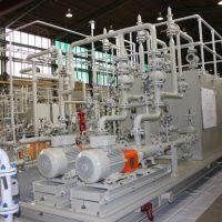 Oeltechnik Oil System