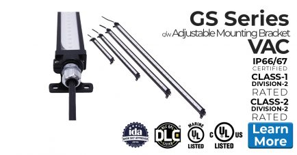 Nemalux GS-AC Series Linear