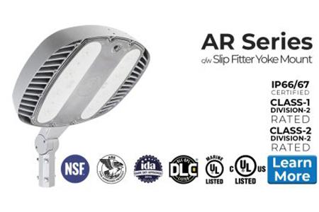 Nemalux AR Series