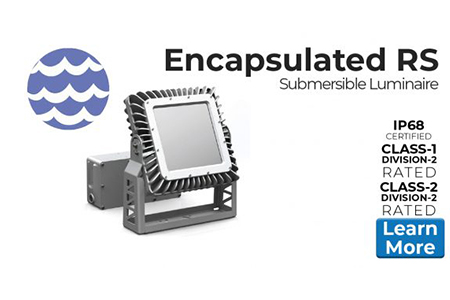 Nemalux Encapsulated RS Submersible