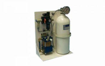 SC Hydraulic Engineering AB-2 & AB-4 Air Booster Systems