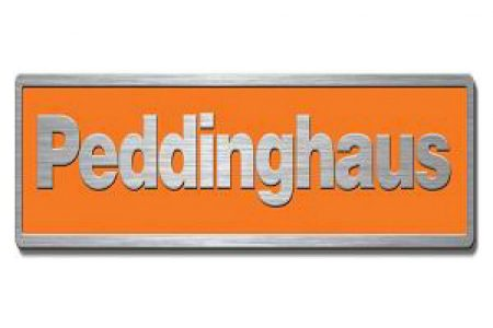Peddinghaus Structural Steel Fabrication Machinery