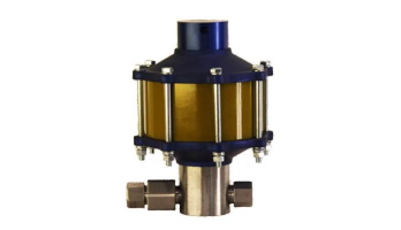 SC Hydraulic Engineering 80-5 Intensifiers