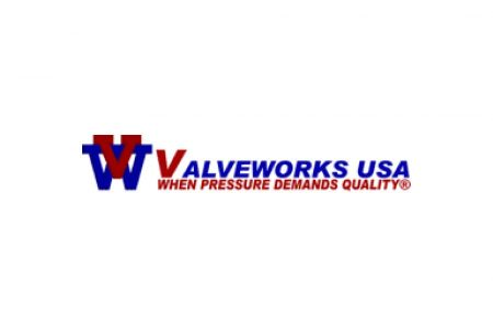 Valveworks USA for Oil and Gas Industry