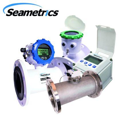 Seametrics Products Ads