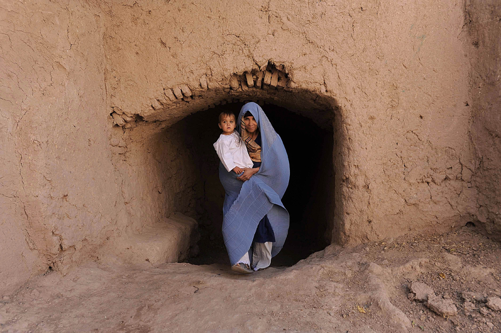 [The Big Picture] Afghanistan, tháng 10/2011