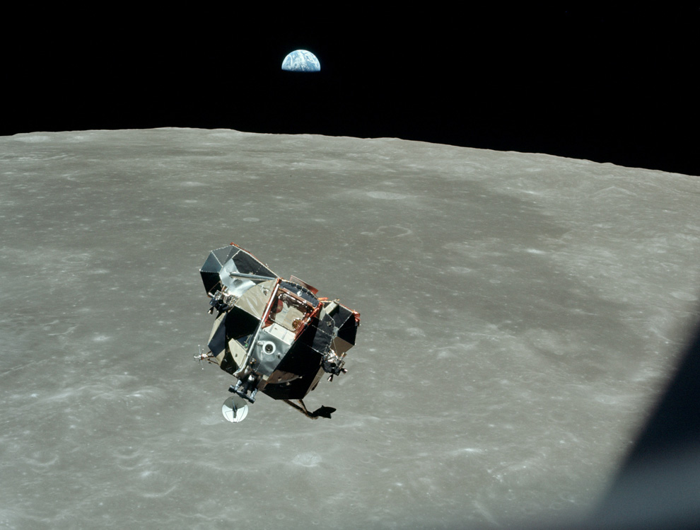 Apollo 11 Photographs