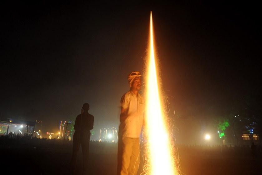 Diwali  Fiji