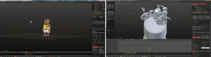Gaming with Unity 3D