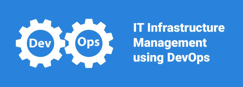 DevOps-IT-Infrastructure
