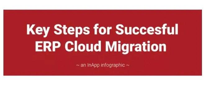 Key Steps for Successful ERP Cloud Migration