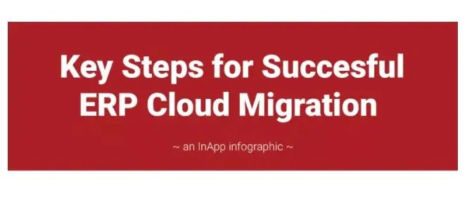 Key Steps for Successful ERP Cloud Migration