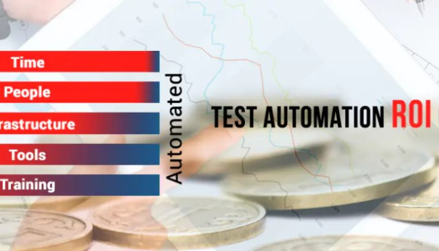 Benefits of Test Automation | InApp