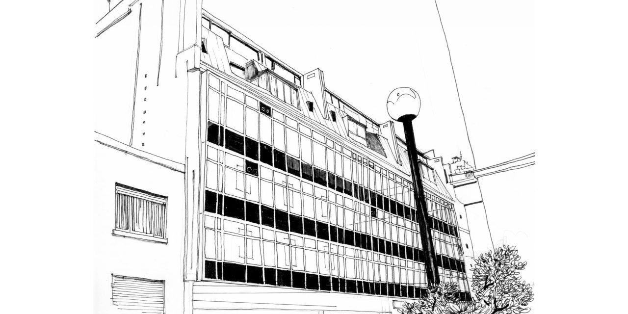 occhio all'architettura n.9 – la soluzione