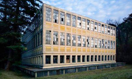 OCCHIO ALL'ARCHITETTURA – LA SOLUZIONE
