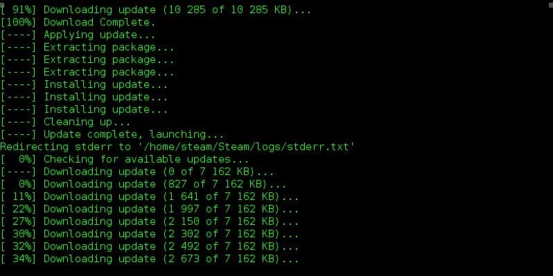 облачный сервер с синхронизацией