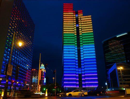 edificios-luz-LED-ejemplos