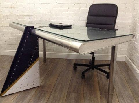 muebles-oficina-materiales-reciclados-ala-avion